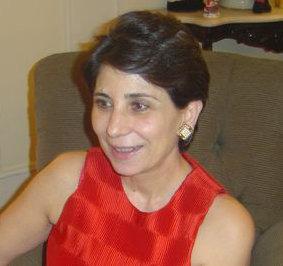 Irene Veryvakis